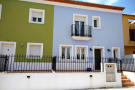 3 bedroom Town House for sale in Alcalalí, Alicante...