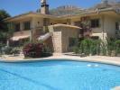 7 bedroom Villa for sale in La Drova, Valencia...
