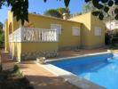3 bedroom Villa for sale in La Drova, Valencia...