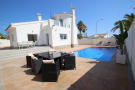 new development for sale in Rojales, Alicante...