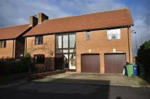 Churchdown Detached property for sale