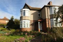 4 bedroom semi detached house for sale in Durham Road, Gateshead...