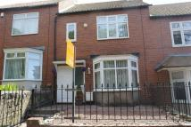 Terraced home to rent in Louie Terrace, Gateshead