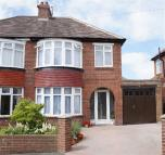 Plantation Grove semi detached property for sale