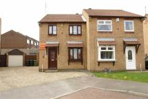 3 bed semi detached property in Balmoral Way, Gateshead