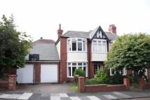 semi detached home in Valley Gardens...