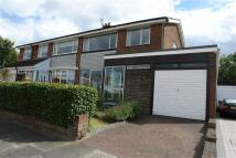 3 bedroom semi detached house to rent in Berkdale Road, Gateshead