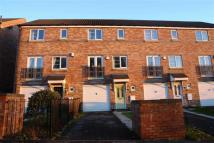 Town House to rent in St Cuthberts Road...