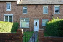 Terraced home in Windsor Road...
