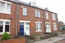 Flat to rent in Joicey Street, Gateshead