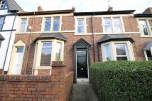 Terraced property in Bensham Road, Gateshead...