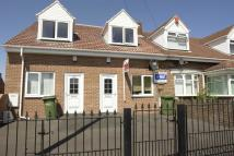Terraced home to rent in Norfolk Place...