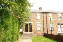 1 bed Flat to rent in Belle Vue Grove...