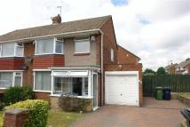 3 bed semi detached property in Kendal, Birtley