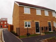 3 bedroom semi detached house in Church Square...