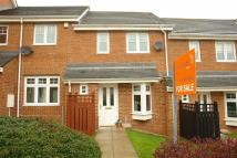 2 bed Terraced home for sale in Lauder Way, Gateshead...