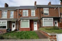 Jones Street Terraced house to rent