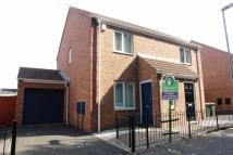 Abbeyfield Close semi detached house to rent