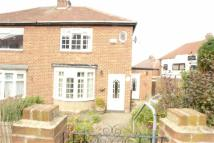 2 bed semi detached house to rent in Valley Drive, Gateshead