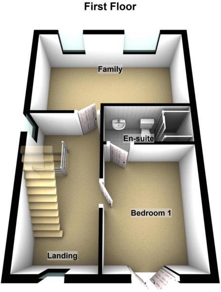 Hastings - Floor 1.J