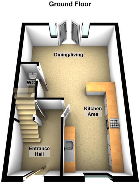 Hastings - Floor 0.J