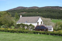Detached home in Mine House, Auchencairn...