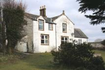 6 bed Detached house for sale in Kirkchrist Farmhouse...