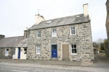 4 bedroom Detached house for sale in 26 Bladnoch, Wigtown...