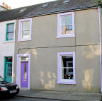4 bed Terraced house for sale in 23 Union Street...