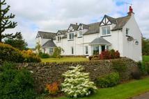 4 bedroom Detached home for sale in Chapel Cottage Tarff...