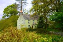 4 bedroom Detached property for sale in Ornockenoch Loch Cottage...