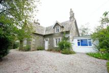 6 bed Detached house in Dalmalin Lodge Gatehouse...