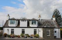 Detached property in Cuil Cottage...