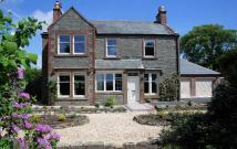 Detached home in Pringleton House...