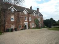 6 bed semi detached property to rent in The Shifnal Manor  ...