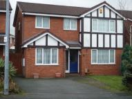 4 bedroom Detached house in Hartley Close, Telford...
