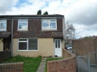 3 bed Terraced house to rent in Ash Lea Drive, Telford...