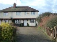 4 bed semi detached home for sale in Worfe Road,  Shifnal...
