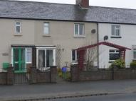 Shrewsbury Road Terraced house to rent