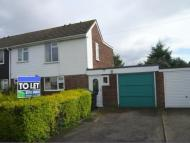 semi detached property in White Lodge Park...