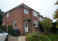 Terraced house to rent in Loak Road, Albrighton...