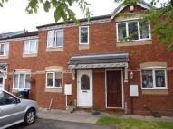 Terraced property in Winchester Drive...