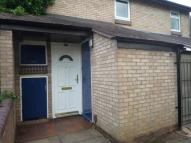 Hurleybrook Way Maisonette to rent
