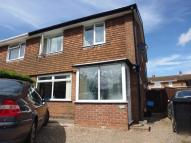 semi detached home in Drayton Road,  Shifnal...