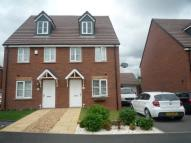 3 bed semi detached property in Lloyd Grove,  Shifnal...