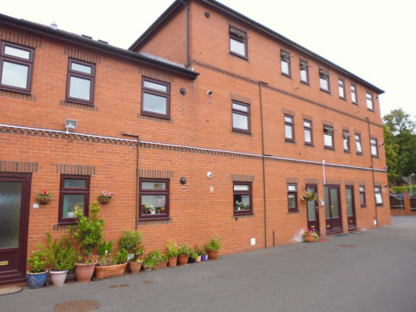 1 Bedroom Apartment To Rent In Eagle Court Telford Wellington Tf1 Tf1