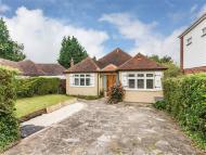 3 bed Bungalow in Cheyham Gardens...