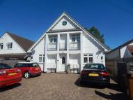Maisonette to rent in Abbotts Road, Cheam...