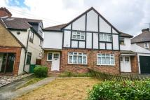 3 bedroom house to rent in St Dunstans Hill, Sutton