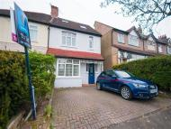 4 bed home in Pelton Avenue, Belmont...